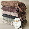 "Рушник махровий для обличчя. Vip Cotton ""VASE"" :: Sikel. 50*90. Туреччина., фото 6"