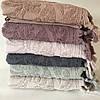 """Полотенце махровое для лица.  Vip Cotton """"VASE"""" :: Sikel. 50*90. Турция. Плотность: 500 г/м2, фото 9"""