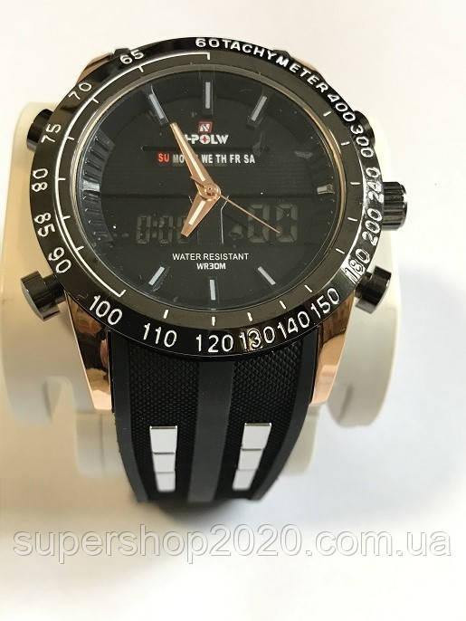 Часы I-Polw FS 596 Bl