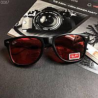 Стильні сонцезахисні окуляри, фото 1