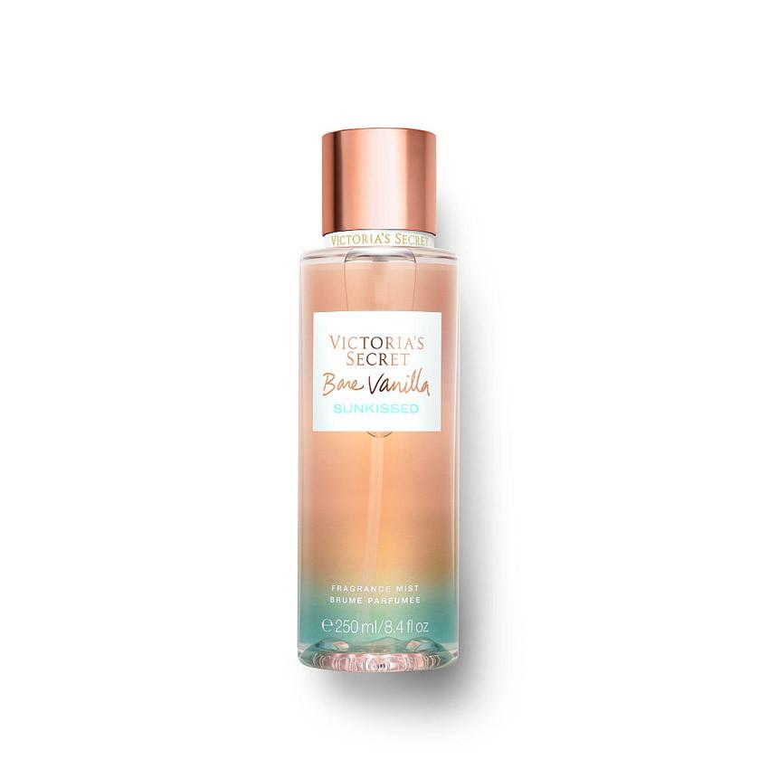 Парфюмированный спрей для тела Victoria's Secret Bare Vanilla Sunkissed
