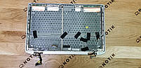 Крышка матрицы для ноутбука DELL E6320 с петлями и антеннами, фото 2