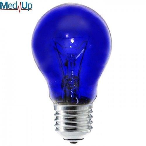 Лампа ультрафіолетова (синя лампа Мініна)