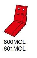 Ґрунтопоглиблювач 801MOL