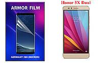 ARMOR (БРОНЯ) пленка для смартфона Honor 5X Dual
