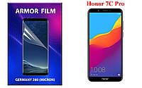 ARMOR (БРОНЯ) пленка для смартфона Honor 7C Pro