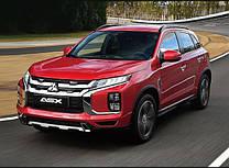 Mitsubishi ASX 2020+