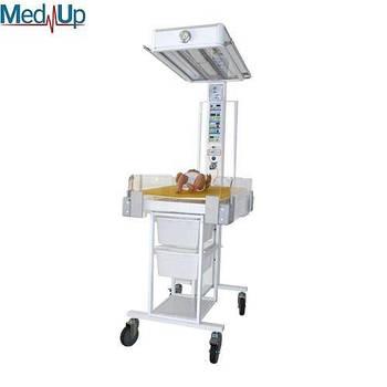Пристрій неонотальний для фототерапії та обігріву НО-АФ-КР1