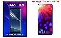 ARMOR (БРОНЯ) пленка для смартфона Huawei Honor View 20