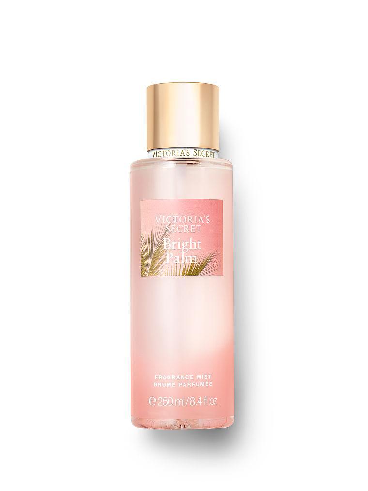 Парфюмированный спрей для тела Victoria's Secret Bright Palm