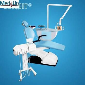 Стоматологічна установка Віоладент