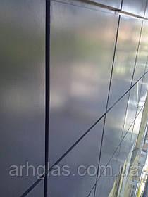 Фасадні касети для Вентильованих фасадів