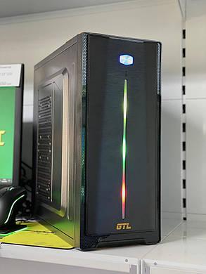 Системный Блок Game Intel Core (i5-4570 / ОЗУ 8Gb  / SSD 240 Gb / HDD 1 Tb / GTX 1060 3 Gb GDDR5, фото 2