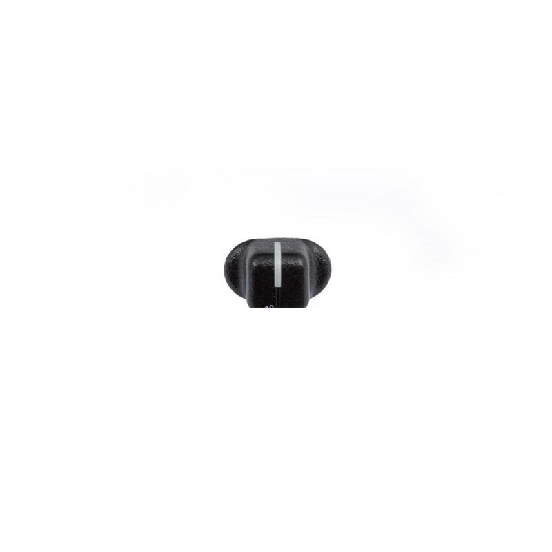 Кнопка-бегунок рециркуляции центральной консоли Ланос GM 759203