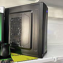 Системный Блок Game Intel Core (i5-4570 / ОЗУ 8Gb  / SSD 240 Gb / HDD 1 Tb / GTX 1060 3 Gb GDDR5, фото 3