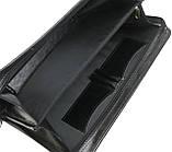 Папка  деловая из искусственной кожи Exclusive Черный (710900), фото 5