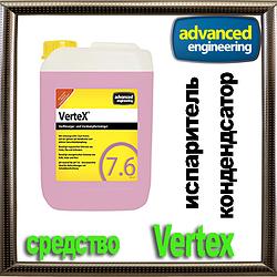 Средство для очистки кондиционера (в/н) Vertex 5 литров Advanced Engineering