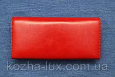 Кошелек красный длинный Balisa, фото 2