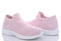 Кроссовки для девушек . Производство Китай  Размеры  36-41. купить оптом на 7 км