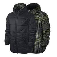 Nike Alliance JKT Hooded FLIP 626925-010