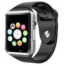 Смарт часы Smart watch A1 в подарочной коробке 231340