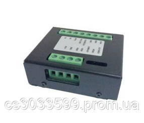 Модуль управління 2й дверима для домофонів Dahua DEE1010B