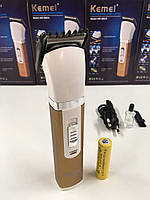 Электробритва триммер беспроводная KEMEI KM-3001 (60 шт/ящ)