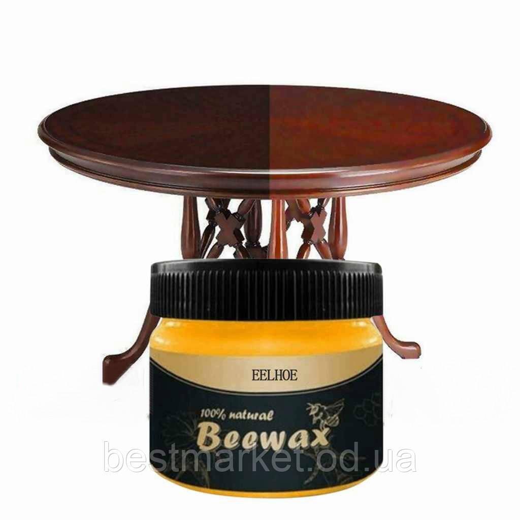 Поліроль для Меблів Beewax 80 г