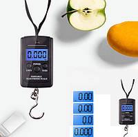 Кантер электронный  Electronic Scale Т-01/ 247 (  50 кг/01гр)