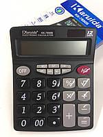 Калькулятор KEENLY KK-7800B-12