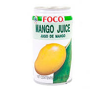 Напиток Сок Foco Манго 350 л