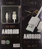 USB кабель ART 8271 8272 Micro iphone 240