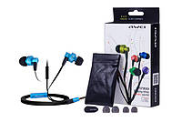 Наушники AWEI ES900i Wired Earphones