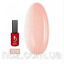Cover Base Gel № 04 (камуфлирующее базовое покрытие), 7мл