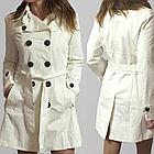 Стильний Піджак Блейзер Білого кольору. В наявності S, M, фото 9