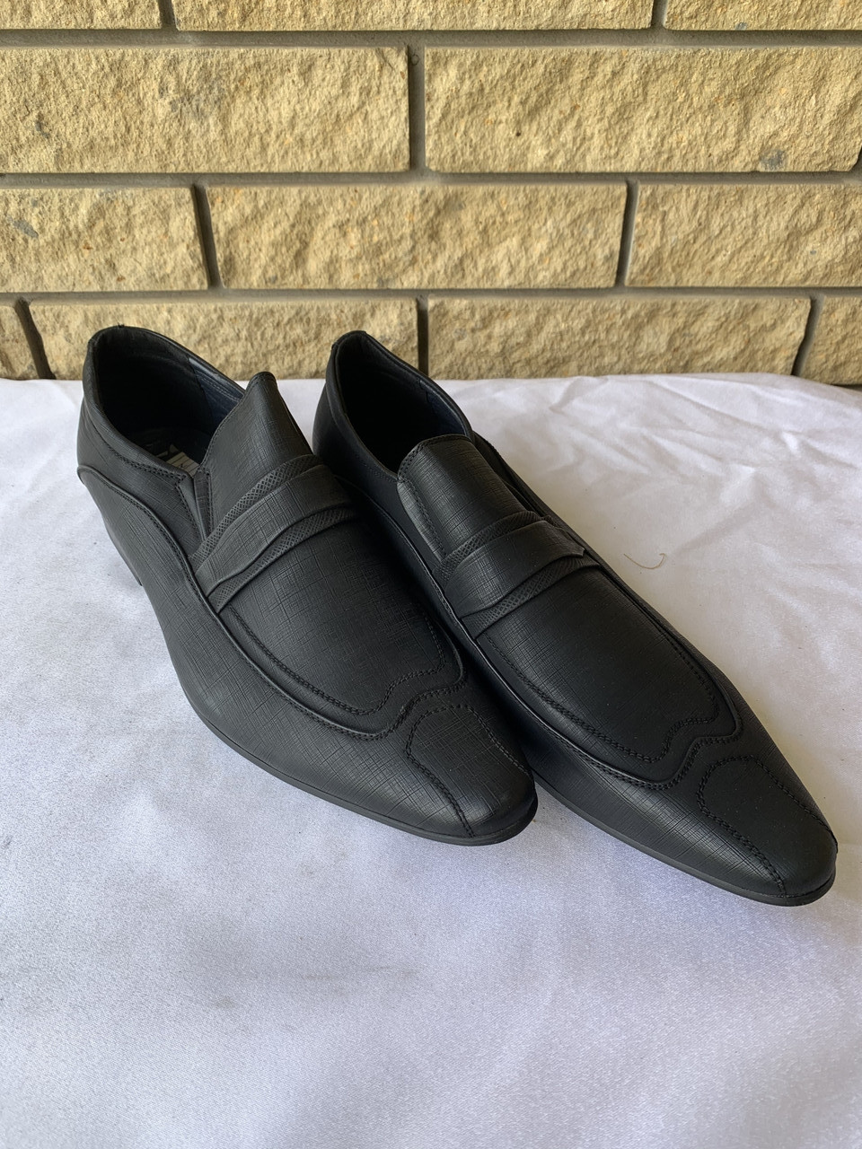 Туфли мужские MZB