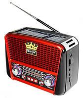 Радіоприймач Golon RX-456 USB+SD