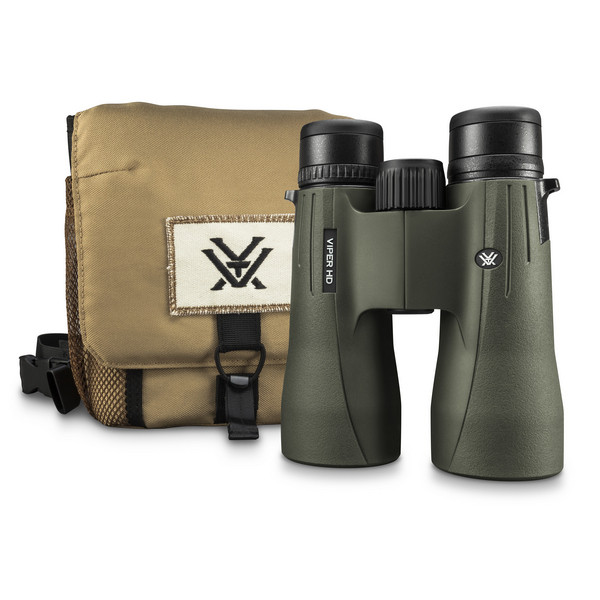 Бинокль Vortex Viper HD II 12x50 WP