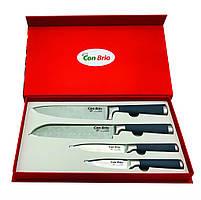 Набір ножів Con Brio CB-7071