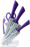Набір ножів Con Brio CB-7072