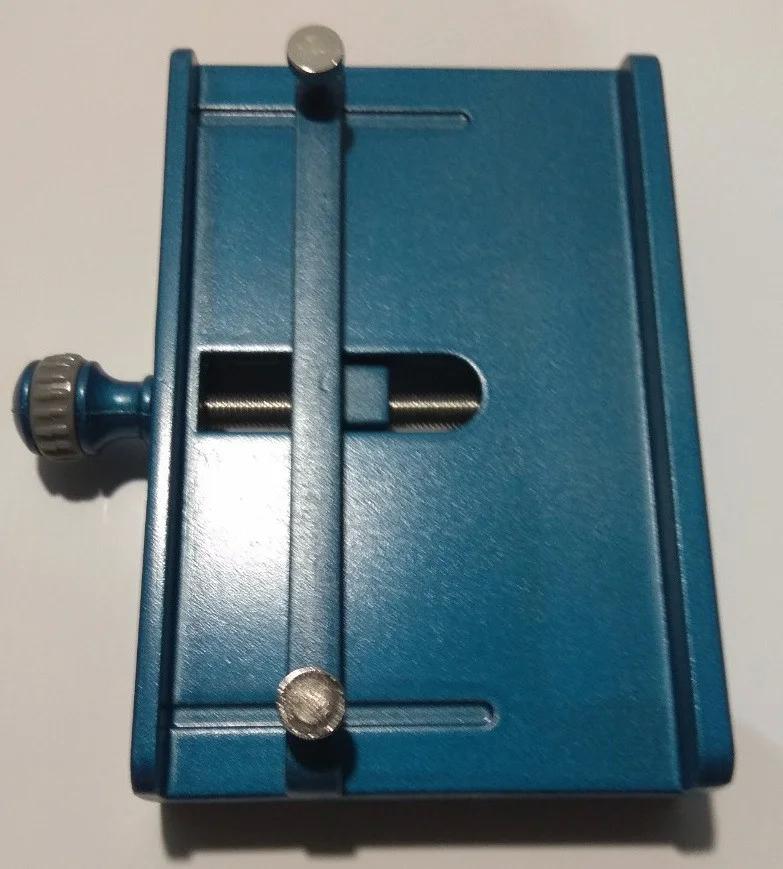 Форма (оснастка) охлаждающая, универсальная 3D чехлов DX-100