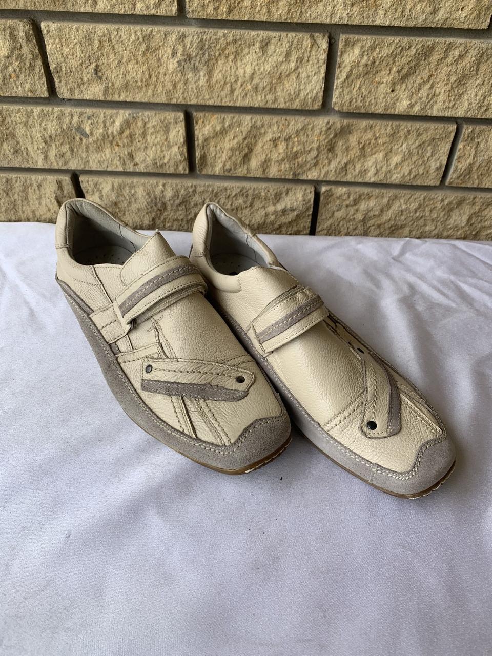 Туфлі чоловічі DEARFION