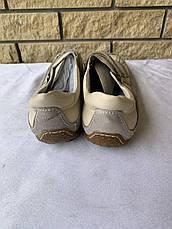 Туфлі чоловічі DEARFION, фото 2