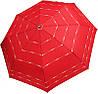 Червоний парасолька Doppler (автомат/напівавтомат) арт. 730165 S