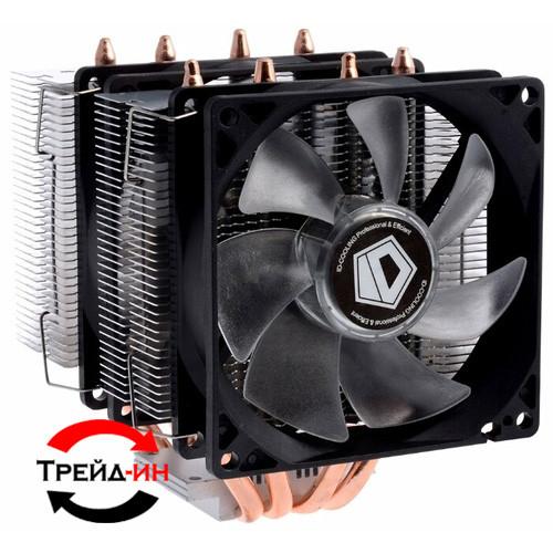 Охлаждение для процессора ID-Cooling SE-904TWIN