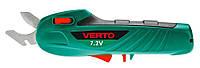 Секатор VERTO аккумуляторный 7.2V, Li-Ion/1.3Ач, до16 мм, 0.64 кг (52G300)