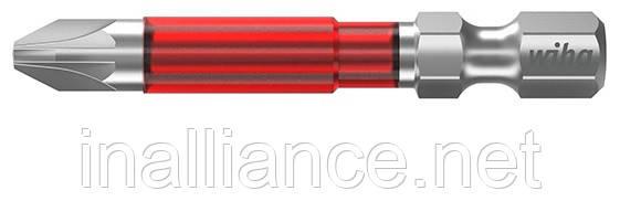 Бита PZ2 х 49 мм TY-биты Wiha 42122 / 1