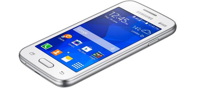 Смартфон Samsung Galaxy G350