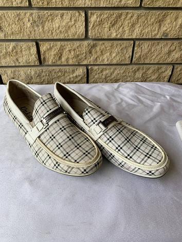 Туфли мужские UNKAS, фото 2