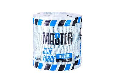 Шпагат для тюковки соломы JUTA MASTER Force 110 / Юта Мастер Форс 110; 1000 м, 460 кг на разрыв с НДС